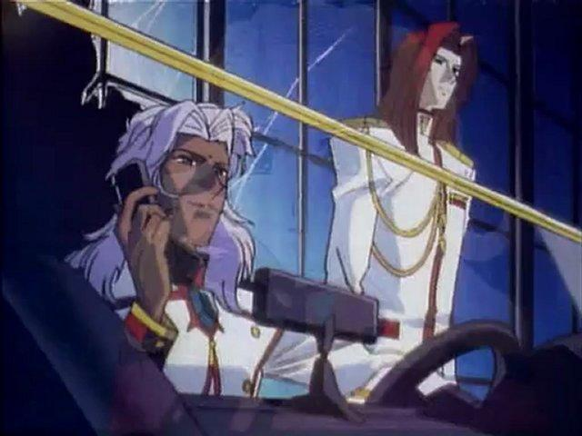 Shoujo Kakumei Utena - Episode 32