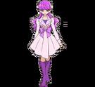 Kirakira Precure Ala Mode Yukari form Pose