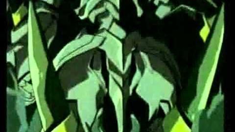 Rayearth - OVA 03