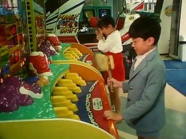 Bishoujo Kamen Poitrine - Episode 22