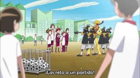 Heartcatch Pretty Cure! - Episode 10