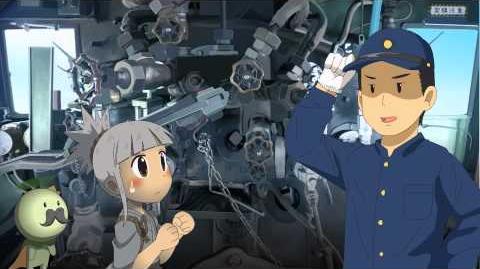 Agukaru Play with Ibaraki-hen - Episode 03