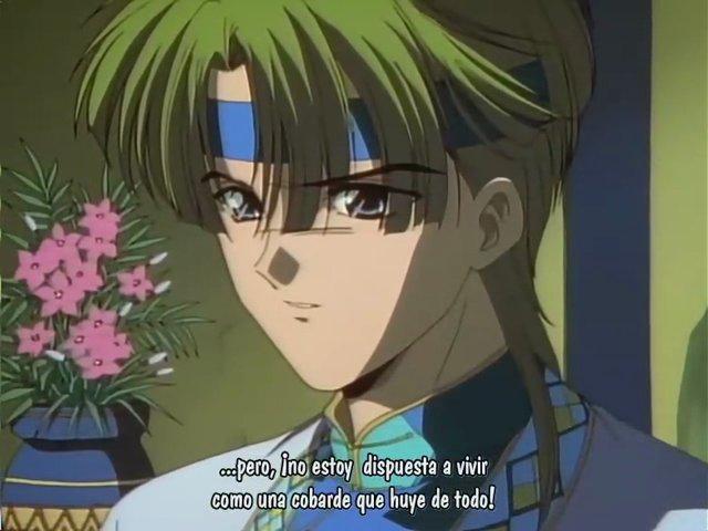Fushigi Yuugi - Episode 38