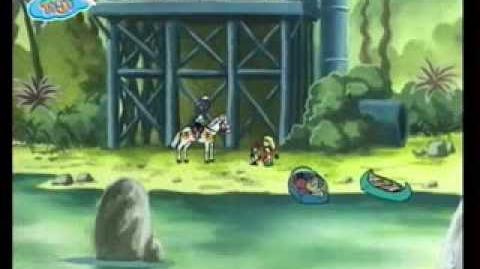 Yume no Crayon Oukoku - Episode 04