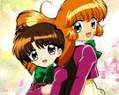Kaitou-saint-tail-haneoka-meimi-mimori-seira-girl-joy-1280x1024