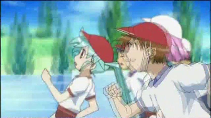 Sasami Mahou Shoujo Club - Episode 03