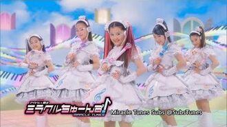 -MTSubs- Idol Warriors Miracle Tunes! 32 -English Subbed-