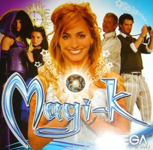 Cd-tv-novela-megavision-magi-k-989-MLC3611741296 012013-F