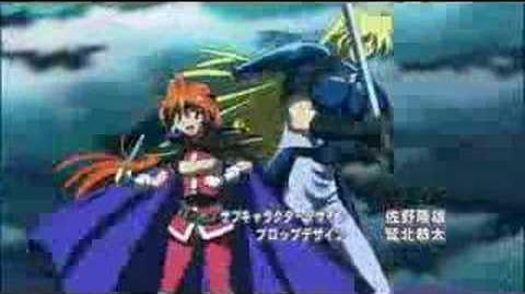 Slayers Revolution - Opening