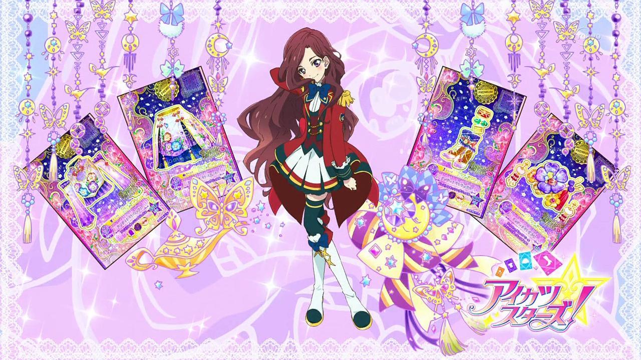 Aikatsu Stars! - Episode 15