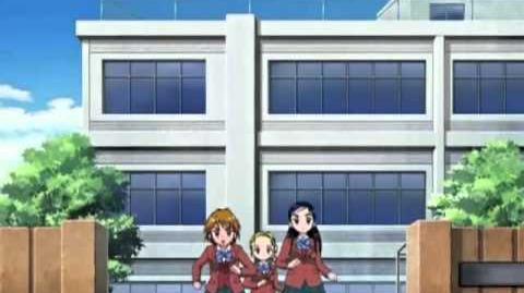 Futari wa Pretty Cure Max Heart - Episode 14