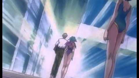 Sailor Moon S - Episode 8
