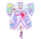 Cure Amour Mother Heart Style