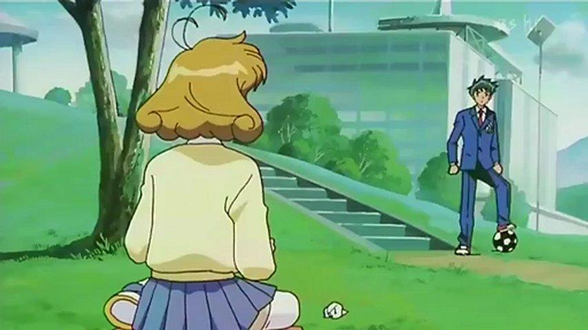 Corrector Yui - Episode 02