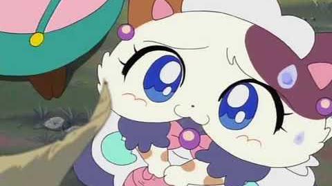 Yume no Crayon Oukoku - Episode 69