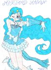 Mermaid hanon