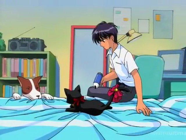 Tokyo Mew Mew - Episode 28