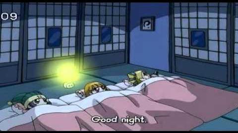 Demashita! Powerpuff Girls Z - Episode 34