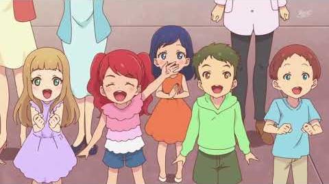 Aikatsu Stars! - Episode 64