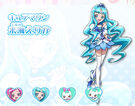 Cure Marine DX2
