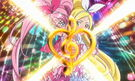 Pretty Cure All Stars DX3 Cure Melody and Rhythm Attack Passionate Harmony