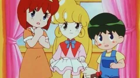 Hana no Mahou Tsukai Mary Bell - Episode 33