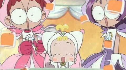 Ojamajo Doremi Sharp - Episode 26