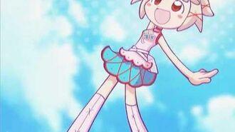 Twinkle Star Sprites La Petite Princesse - Opening - PS2