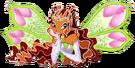 Winx Club Aisha Enchantix pose6