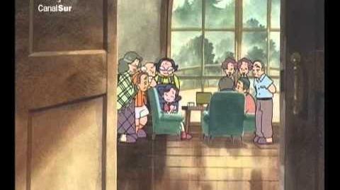 Ojamajo Doremi Dokkan! - Episode 28