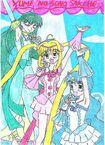 Mermaid Melody- Yume no Sono Saki he