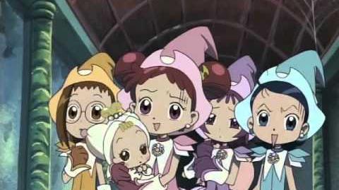 Ojamajo Doremi Sharp - Episode 21