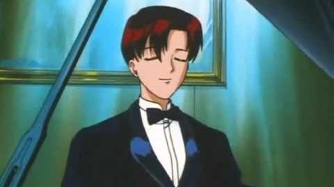 Sailor Moon SuperS - Episode 24