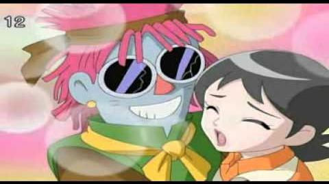 Demashita! Powerpuff Girls Z - Episode 47