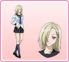 Kämpfer Yuko profile