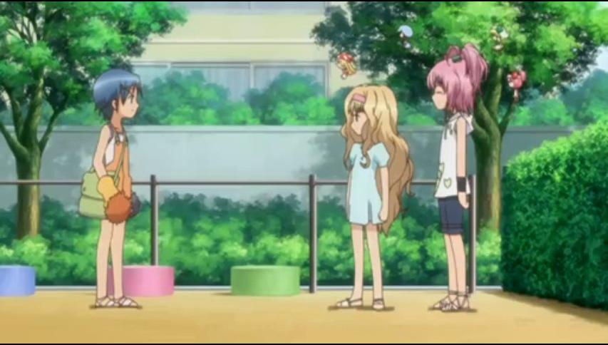 Shugo Chara - Episode 46