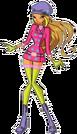 Winx Club Flora s3 pose2