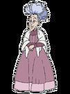 Fushigiboshi no Futago Hime Gyu Camelot pose2