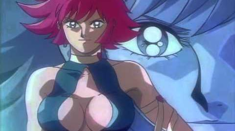 Shin Cutie Honey - Opening 1