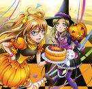 Suite Pretty Cure Art26