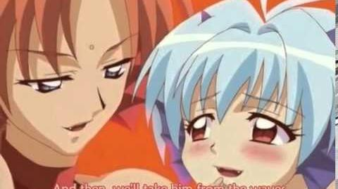 Mermaid Melody Pichi Pichi Pitch - Episode 35