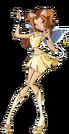 Winx Club Katy pose