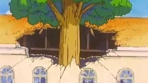 Akazukin Chacha - Episode 04
