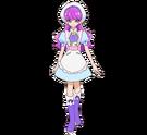 Kirakira Precure Ala Mode Yukari form Patisserie Pose