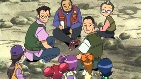 Ojamajo Doremi Sharp - Episode 27