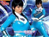 Gaia Ranger