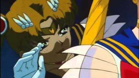 Sailor Moon SuperS - Episode 36