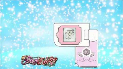 Yes! Pretty Cure 5 GoGo! - Episode 9