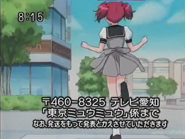 Tokyo Mew Mew - Episode 13