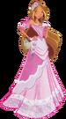 Winx Club Flora s3 pose5